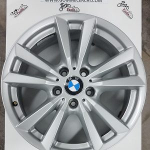 Cerchi in lega usati BMW X3 X5